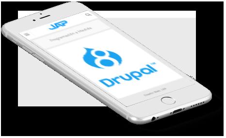 programacion-a-medida-drupal8